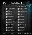 Читы для CS Source: Kartoffel Hack