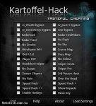 Читы для CS Source: Kartoffel Hack